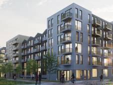 Vertraging dreigt voor bouw van 600 woningen in het Hoefkwartier in Amersfoort