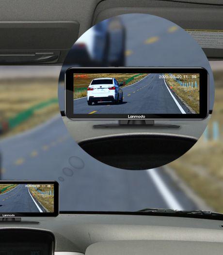 'Gelden beelden van een dashcam als bewijs bij een ongeval?'