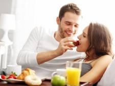 Het is Valentijnsdag! Laat weten welk lekker hapje jij maakte voor je geliefde