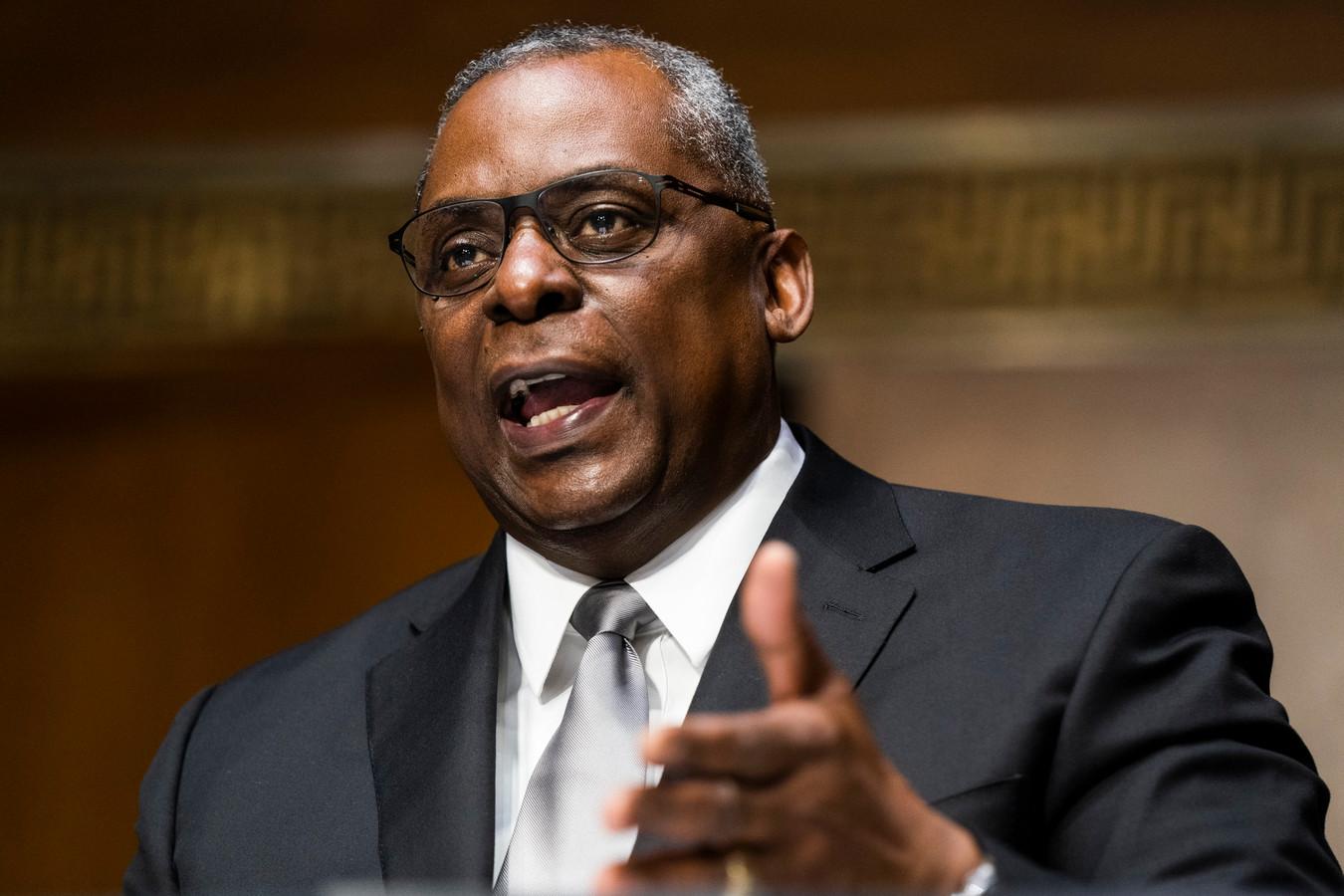 Le prochain ministre américain de la Défense, Lloyd Austin.