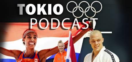 Podcast Ti-Ta-Tokio | 'Angela had langer in het wiel moeten blijven'