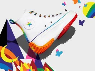 Converse en Teva eren Pride Month met nieuwe collectie regenboogsneakers en -sandalen