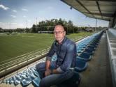 """Jef Byloos is blij dat SK Tongeren terug is: """"Ik wil in eerste instantie de mensen van Heur VV bedanken voor al hun inzet de laatste jaren"""""""