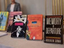 """Le prix Nobel de littérature décerné à Abdulrazak Gurnah: """"J'ai cru à une blague"""""""