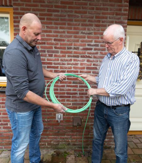 Belt-Schutsloot wil ook gratis glasvezel: 'Dat wij wel moeten betalen, valt niet uit te leggen'