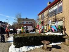 Anders carnaval vieren was een succes in de gemeente Rucphen