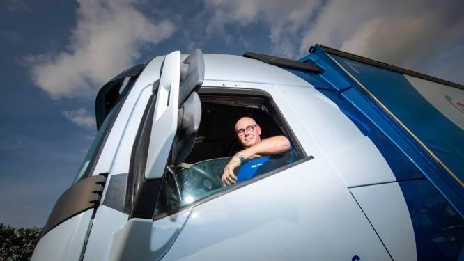 Is Gerard uit Klarenbeek 'de veiligste chauffeur van Nederland'?