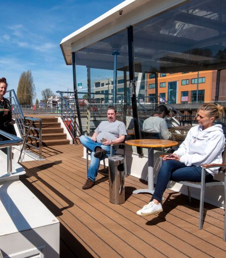 Arnhemse daklozen krijgen een (permanent) dak boven het hoofd
