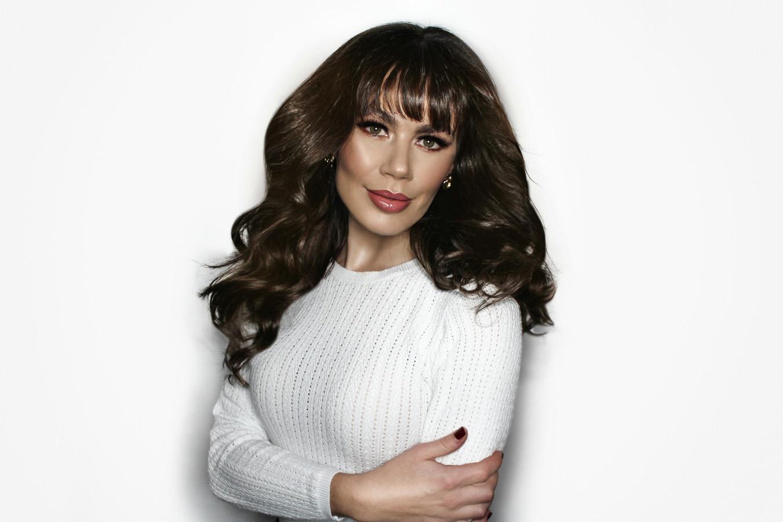 Myrthe Entjes uit Almelo doet mee met de verkiezingen voor Mrs. Netherlands Universe
