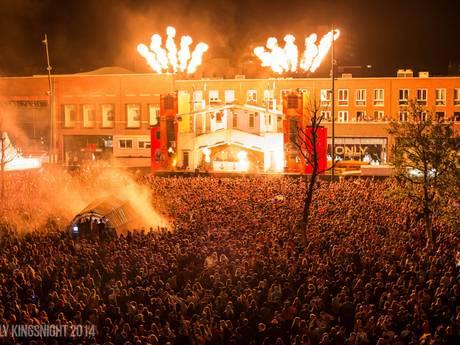 Dit is er in Twente te doen tijdens Koningsdag