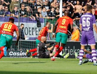 Geen schokeffect na het ontslag van Maes: KV Oostende duwt Beerschot met 3-1-zege nog wat dieper in de put