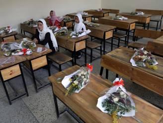 Fors meer Afghaanse burgerslachtoffers sinds aftocht van Westen
