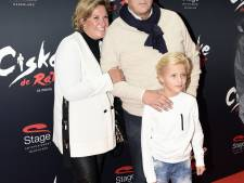 Herman den Blijker openhartig over zware tijd door ziekte van zijn Jacqueline
