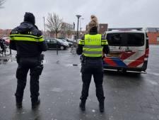 Meerdere oproepen tot rellen in Twente: politie paraat in Hengelo en jongen (16) aangehouden in Borne