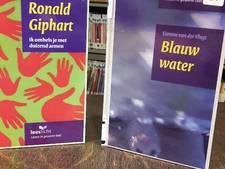 Laaggeletterdheid in West-Brabant; 'Ik schaamde me dat ik niet kon lezen'