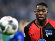 L'équipe de football allemande quitte le terrain lors d'un match amical après des insultes racistes