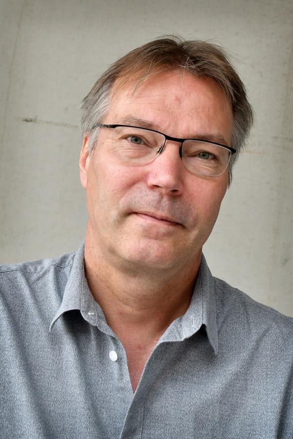 Michel Hasselerharm.