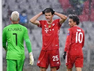 """Bayern heeft aan 31 (!) kansen niet genoeg om spektakelstuk tegen PSG te winnen: """"Deze match had absoluut alles"""""""