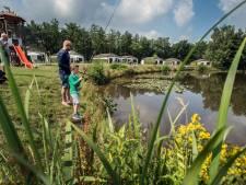 Arie redt kinderen (3 en 6) uit visvijver: 'Voelde meteen dat het niet klopte, een onderbuikgevoel'