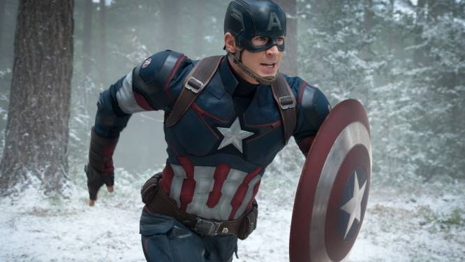 Vierde 'Captain America'-film in de maak