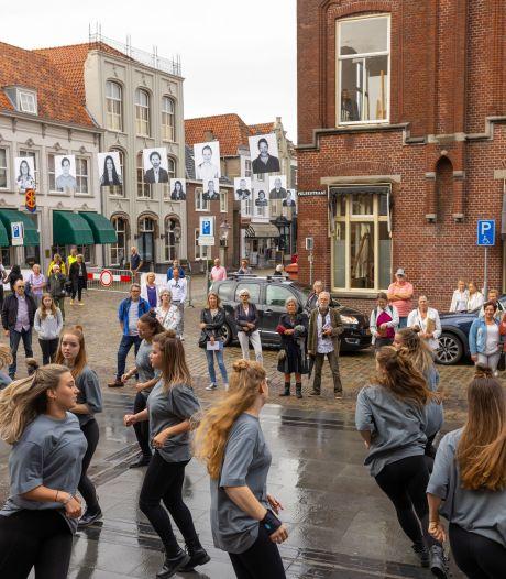 Heusden maakt zich op voor tweede dag Art Festival