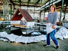 Wat moet Dordrecht doen bij een overstroming? 'Stel een noodpakket samen of vlucht naar de Staart'