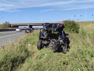 Het gevaarlijkste stuk snelweg van het land: de E403. Opnieuw zwaar ongeval in file voor wegenwerken