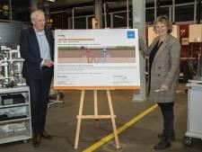 Deltion College Zwolle ruilt gas in voor geothermie (mits het miljoenenproject van de gemeente lukt)
