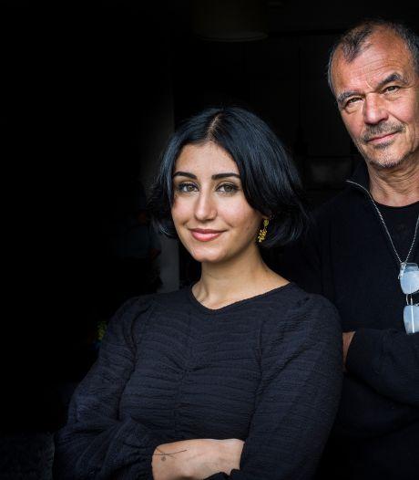 Hoe Naaz en Ernst Jansz worstelden met schuldgevoelens door oorlogstrauma's van hun ouders