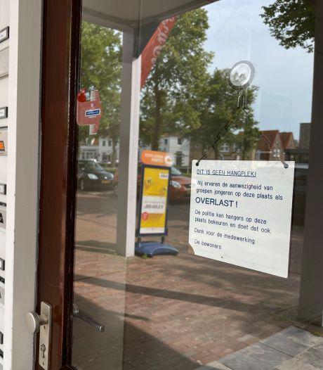 Intimidatie, vernielingen en dealen: jongeren maken centrum Middelburg onveilig