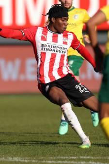 Samenvatting | Fortuna Sittard - PSV