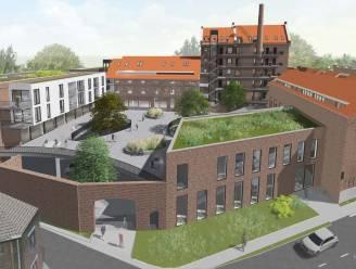 """Buurtbewoners maken zich nog steeds zorgen over project Eylenbosch-site: """"Zonder extra parkeerplekken zullen wij ons blijven verzetten tegen de supermarkt"""""""