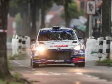 De Jong na winst alleen recordhouder GTC Rally Achtmaal