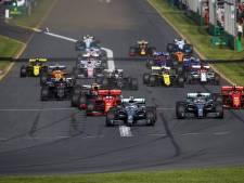F1 in 2020: de drie scenario's geschetst