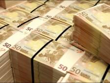 Zwarte cijfers in West Maas en Waal dankzij belastingverhoging