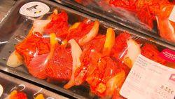 Rush op vlees van slagers: iedereen wil barbecueën