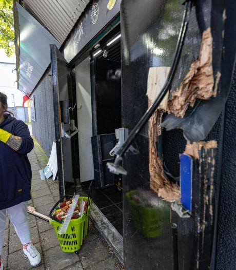 Explosie bij supermarkt in Lelystad staat los van andere incidenten bij Poolse winkels