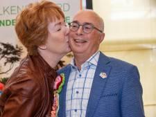 Frank Maas, kersvers ereburger van Valkenswaard: 'Ik wil niet dat mensen gaan denken: daar heb je hem weer'