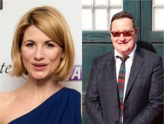 Jodie Whittaker en Chris Chibnall stoppen met 'Doctor Who'
