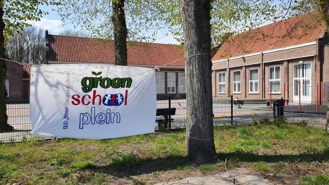 Geld van zilveren Kernraad Riethoven voor groener schoolplein
