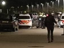 Achtervolging in de wijk: Zuidbroek had even geen tv nodig