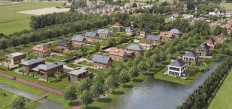 Villabewoners zijn boos: 'Ze beloofden ons een miljonairsbuurt, geen twee-onder-een-kapwoningen'