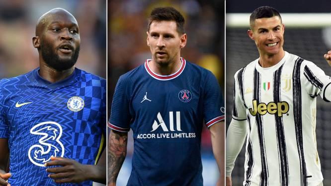 Krankzinnige transferperiode: dit topelftal maakte een overstap, PSV en AZ in top 10 clubs met grootste winst