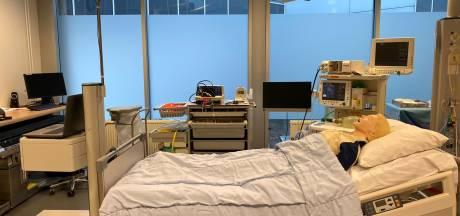 Slimme camera in wachtkamer van spoedeisende hulp moet sterfgevallen straks voorkomen