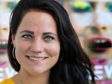 De stad van ... Lysanne van Esch: 'Het is zo tof om samen de festivalbubbel te beleven'