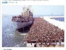 Dérapage sur les migrants au MR, Chastel réagit