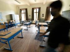 Cas de Covid à Ans: les élèves négatifs retourneront à l'école ce 1er février