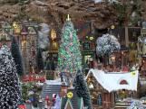 25 graden? In dit tuincentrum is het gewoon al Kerst!