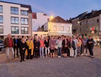 Kunstenparcours Boven den Bareel maakt postuum droom van Lieve Vandenbosch  waar