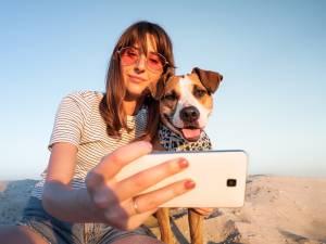 Les amoureux des animaux ont désormais leur réseau social